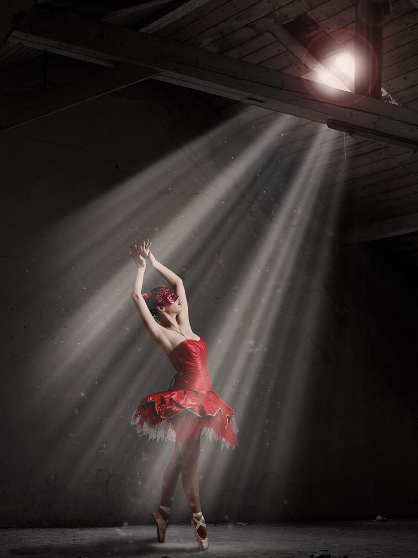 barn dancer